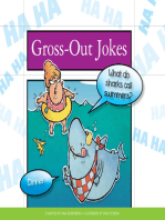 Gross-Out Jokes