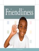 Friendliness