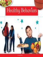 Healthy Behaviors