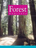 Forest Habitats