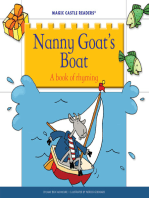 Nanny Goat's Boat