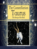 The Constellation Taurus
