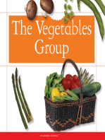 The Vegetables Group