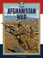 The Afghanistan War