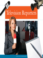 Television Reporters