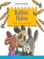 Rabbits' Habits