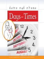 Days and Times