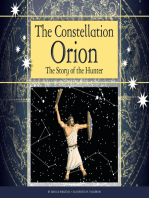 The Constellation Orion