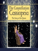 The Constellation Cassiopeia