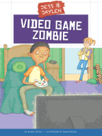 Video Game Zombie