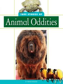 True Stories of Animal Oddities