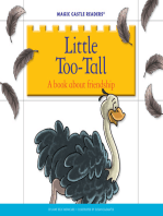 Little Too-Tall