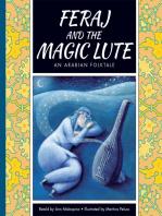 Feraj and the Magic Lute