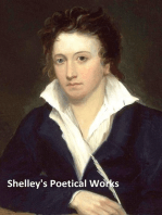 Shelley's Poetical Works