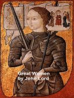 Great Women