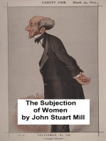 The Subjection of Women