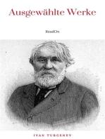 Ausgewählte Werke von Turgenew