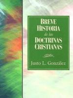 Breve Historia de las Doctrinas Cristianas