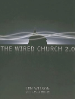The Wired Church 2.0
