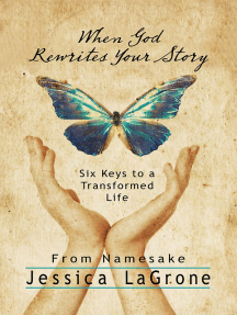 When God Rewrites Your Story (Pkg of 10): Six Keys to a Transformed Life from Namesake Women's Bible Study