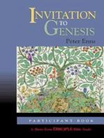Invitation to Genesis