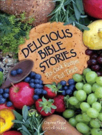 Delicious Bible Stories