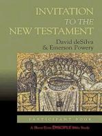 Invitation to the New Testament