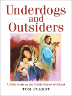 Underdogs and Outsiders [Large Print]