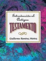 Introducción al Antiguo Testamento AETH