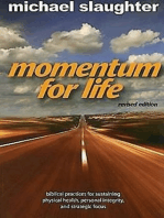 Momentum for Life, Revised Edition