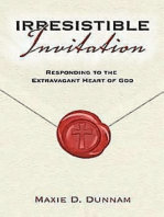 Irresistible Invitation 40 Day Reading Book