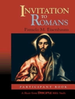 Invitation to Romans