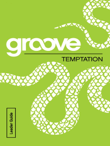 Groove: Temptation Leader Guide