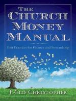 The Church Money Manual