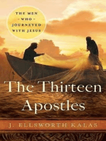 The Thirteen Apostles