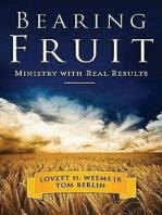 Bearing Fruit
