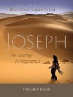Joseph - Women's Bible Study Preview Book