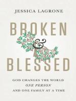 Broken & Blessed