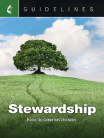 Guidelines Stewardship