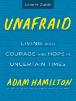 Unafraid Leader Guide