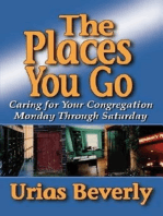 The Places You Go