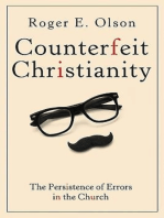 Counterfeit Christianity