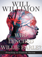 Who Lynched Willie Earle?