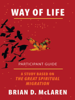 Way of Life Participant Guide