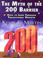 The Myth of the 200 Barrier