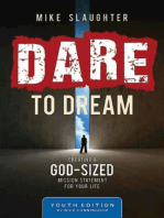 Dare to Dream Youth Edition