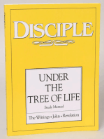 Disciple IV Under the Tree of Life