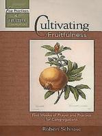 Cultivating Fruitfulness