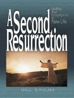 A Second Resurrection