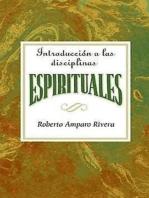 Introducción a las disciplinas espirituales AETH